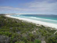 Almonta Beach, Coffin Bay