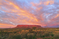 Mount Conner, Central Australia NT